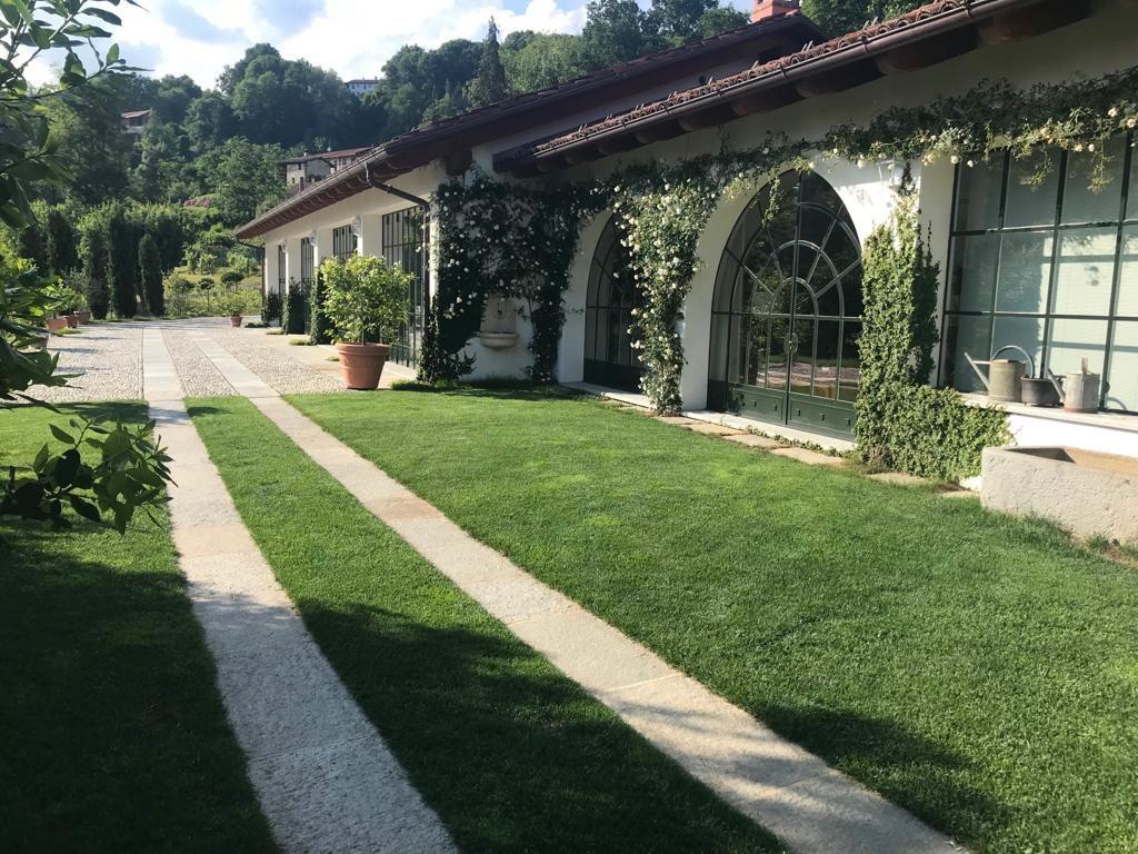 Giardini Per Case Moderne giardini | le alpi | biella